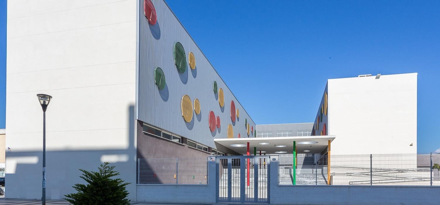 Colegio Público Bilingüe de Infantil y Primaria